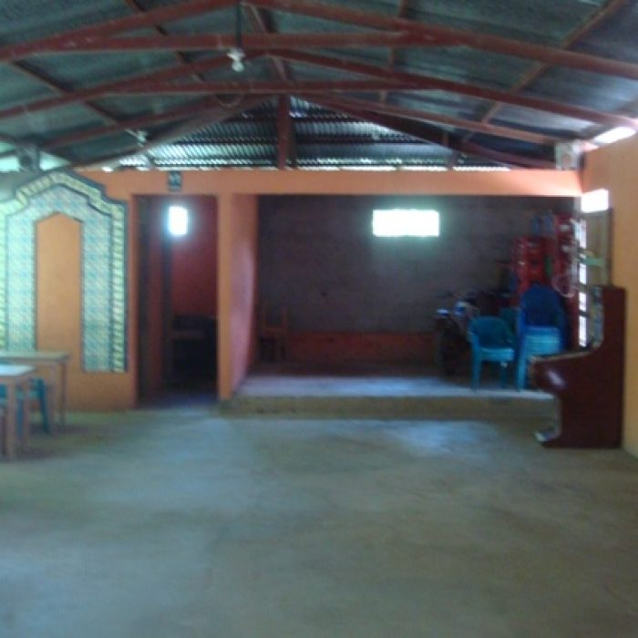 Cangrejal de Acosta, Costa Rica - Property Building For Sale